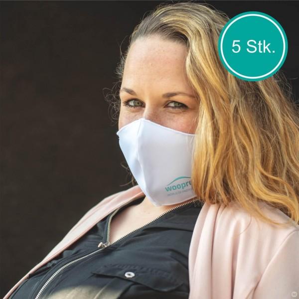 MNS-Maske Closer soft
